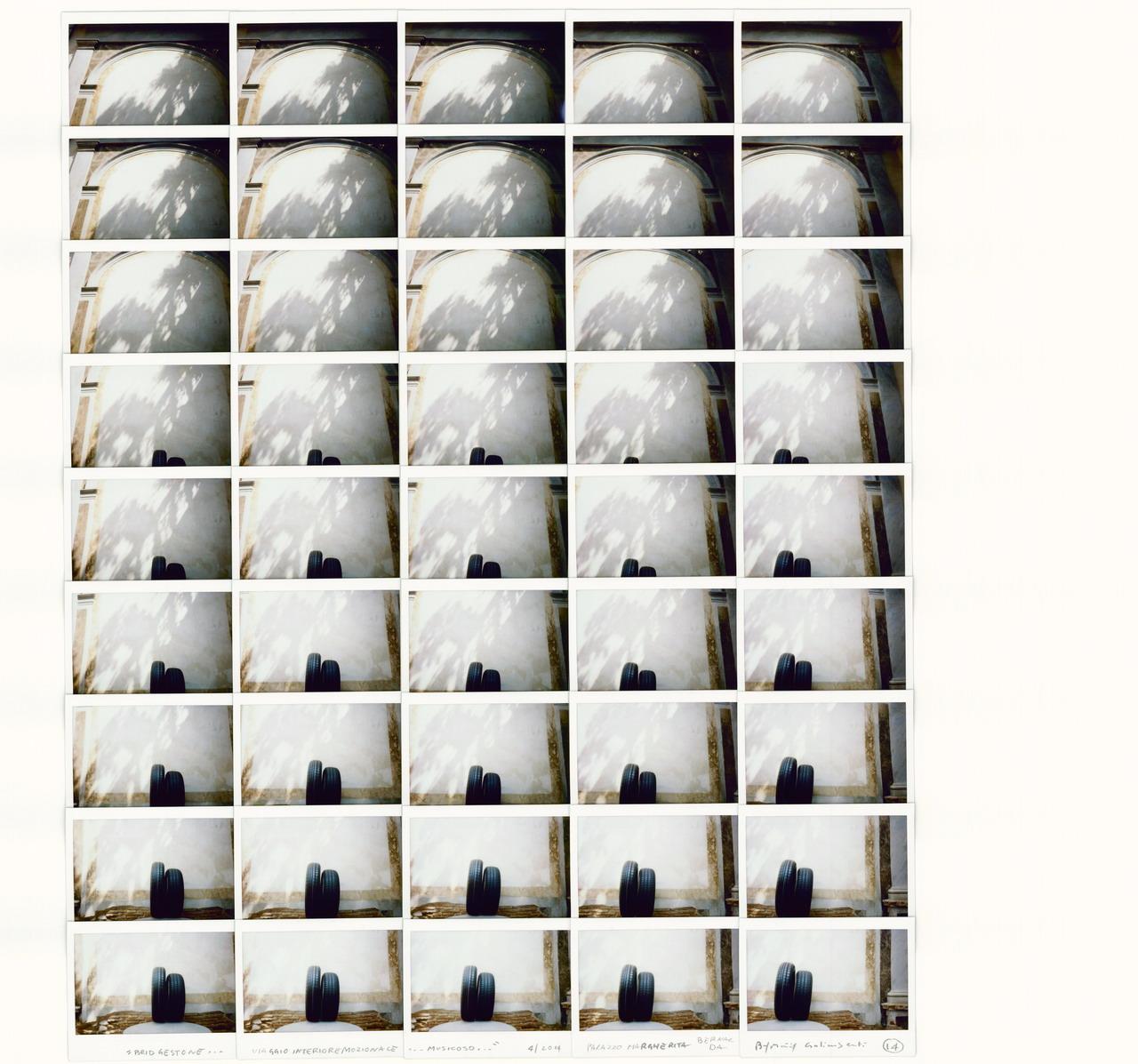 Bridgestone incontra la fotografia