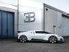 Bugatti Centodieci - Foto ufficiali