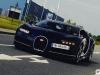 Bugatti Chiron a Wolfsburg