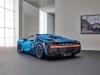 Bugatti Chiron - Lego Technic