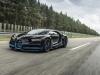 Bugatti Chiron - Record 0-400 kmh