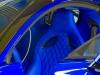 Bugatti Chiron Sport blu reale