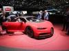 Bugatti Chiron Sport - Salone di Ginevra 2018