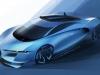 Bugatti Divo estrema - Rendering