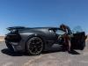 Bugatti Divo - Test