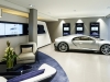 Bugatti - Showroom Amburgo