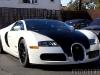 Bugatti Veyron Grand Sport Blanc Noir