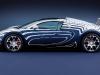 Bugatti Veyron Grand Sport L\'Or Blanc