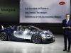 Bugatti Veyron Grand Sport Vitesse Ettore Bugatti - Salone di Parigi 2014