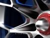 Bugatti Vision Gran Turismo concept - altre immagini d'anteprima