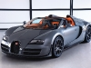 Bugatty Veyron Grand Sport Vitesse