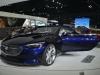 Buick Avista Concept al Salone di Los Angeles 2016