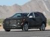Buick Enclave foto spia 19 luglio 2016