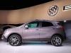 Buick Encore - Salone di Detroit 2012