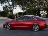 Cadillac ATS Coupe 2015 - Foto ufficiali