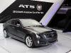 Cadillac ATS - Salone di Detroit 2013