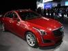 Cadillac ATS V - Salone di Detroit 2015