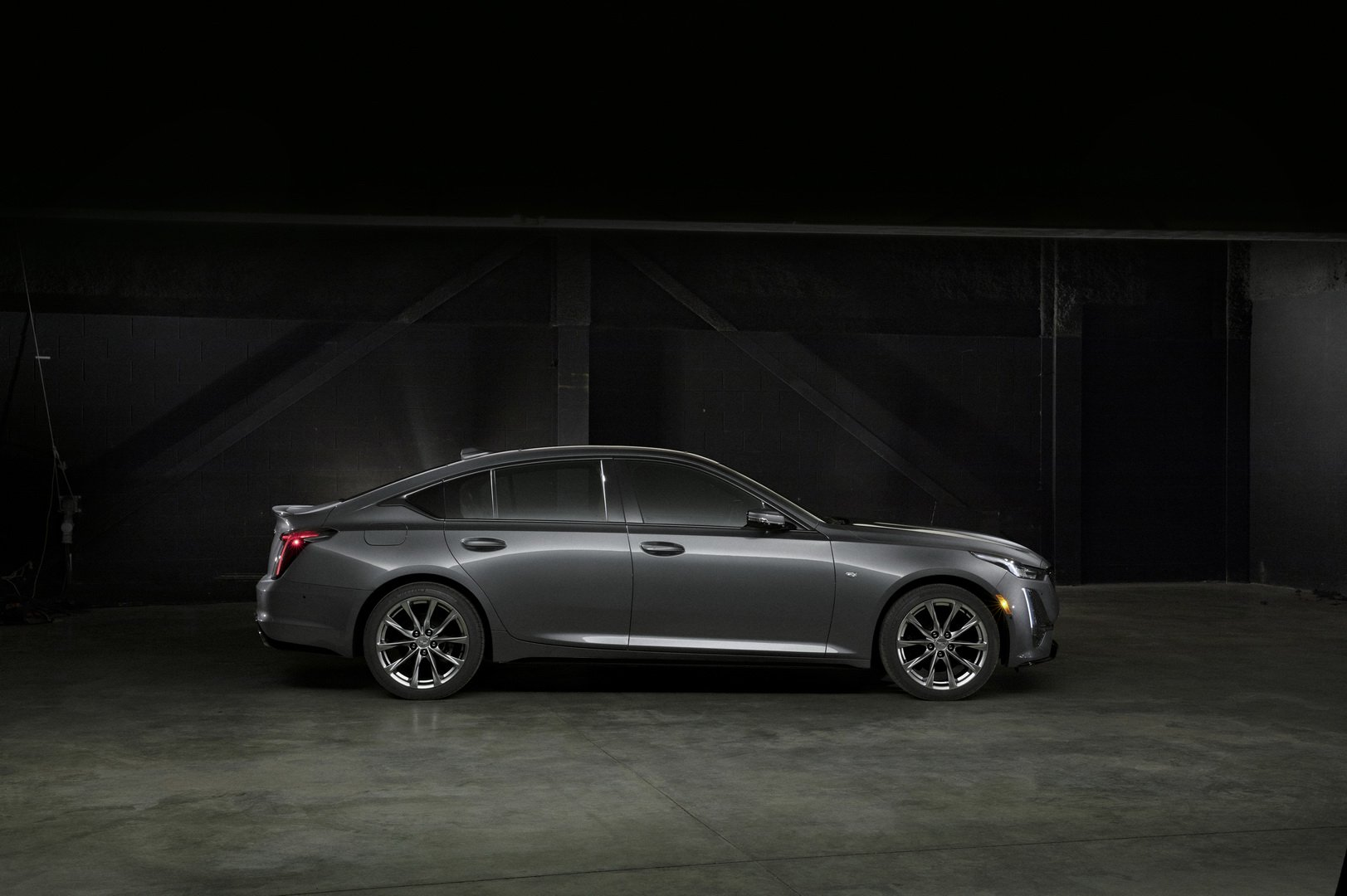 Cadillac CT5 MY 2020