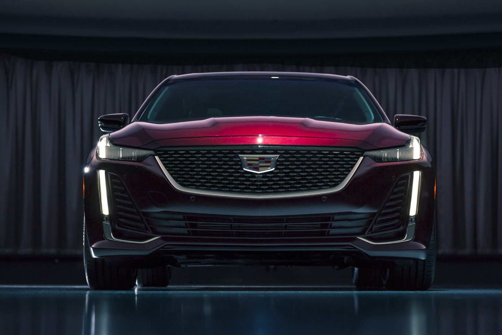 Cadillac CT5 MY 2020
