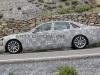 Cadillac CT6 restyling foto spia 16 Giugno 2017
