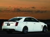 Cadillac CTS-V Carbon Black Edition