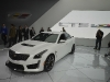 Cadillac CTS-V - Salone di Detroit 2015