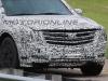 Cadillac Donald Trump The Beast foto spia 26 Maggio 2017