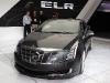 Cadillac ELR - Salone di Detroit 2013