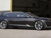 Cadillac Escala Concept station wagon (rendering)