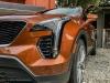 Cadillac XT4 2020 - Prova su strada in anteprima