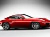 Carrozzeria Touring Superleggera Disco Volante Concept
