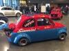 Centenario Giannini Automobili