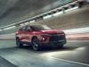 Chevrolet Blazer 2019 - Foto ufficiali