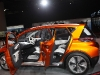 Chevrolet Bolt - Salone di Detroit 2015