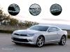 Chevrolet Camaro 2016 - Rendering TopSpeed