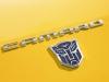 Chevrolet Camaro Transformers SE