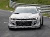 Chevrolet Camaro Z28 al Nurburgring - foto spia (maggio 2016)