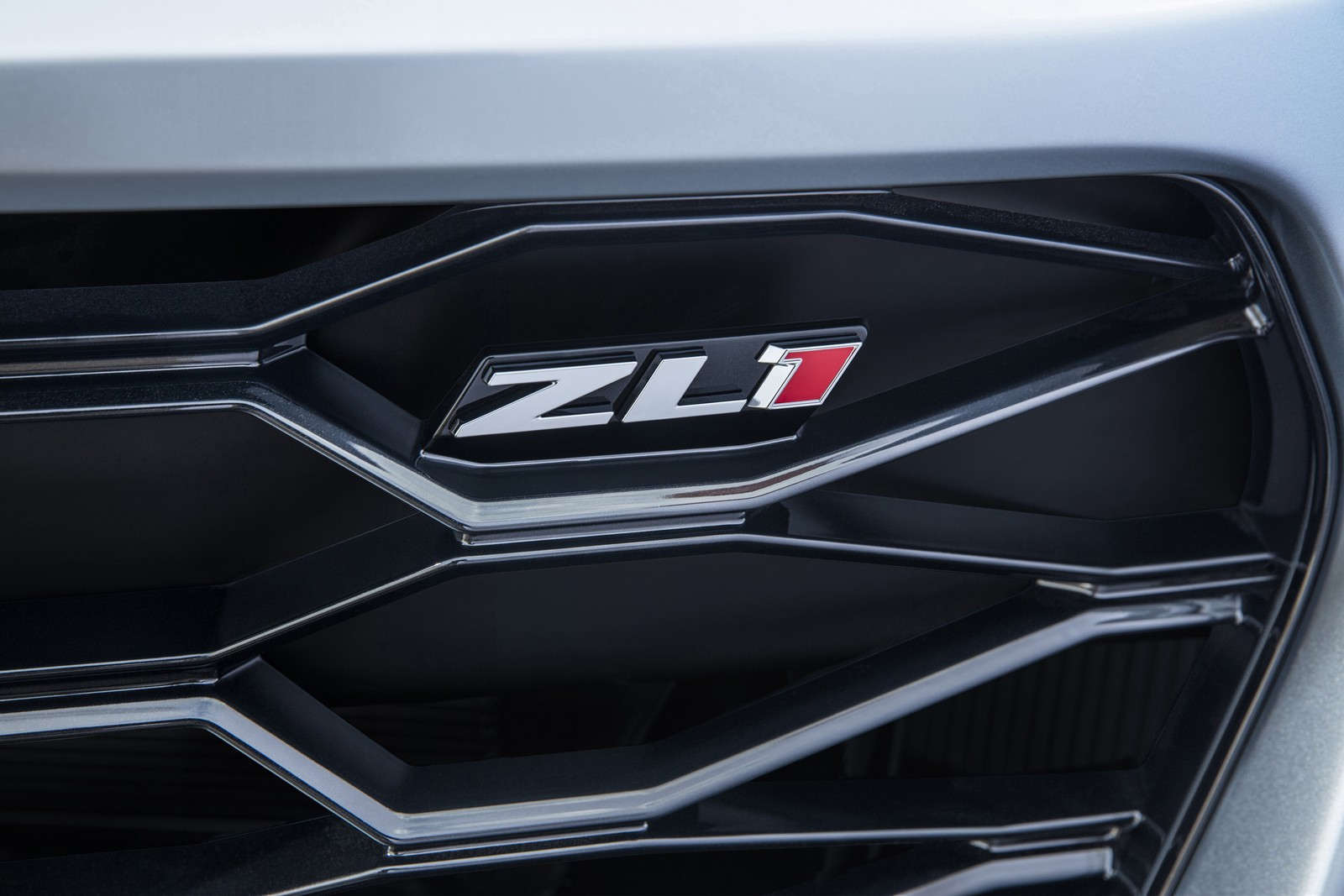 Chevrolet Camaro ZL1 2017