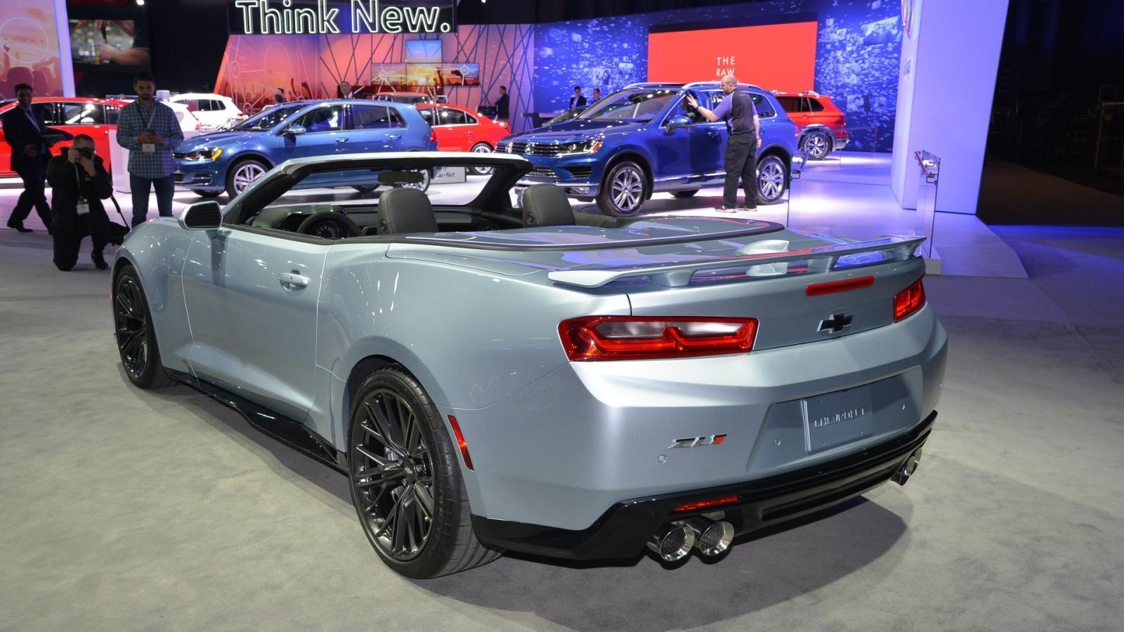 chevrolet camaro zl1 cabrio 2017 5 23. Black Bedroom Furniture Sets. Home Design Ideas