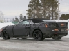Chevrolet Camaro ZL1 Convertible MY 2017 - Foto spia 15-02-2016