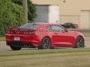 Chevrolet Camaro ZL1 MY 2019 foto spia 18 luglio 2018
