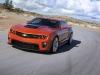 Chevrolet Camaro ZL1 - Nuove foto ufficiali