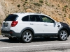 Chevrolet Captiva 2015 - Foto spia 17-07-2014