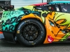Chevrolet Corvette C7.R Art Car