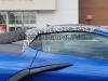 Chevrolet Corvette C8 Convertible - Foto spia 31-07-2019