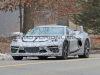 Chevrolet Corvette C8 PHEV - Foto spia 23-3-2020
