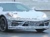 Chevrolet Corvette C8 PHEV - Foto spia 9-1-2020