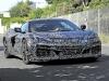 Chevrolet Corvette E-Ray - Foto Spia 12-10-2021