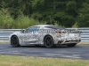 Chevrolet Corvette MY 2020 - Foto spia 04-09-2018