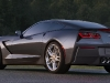 Chevrolet Corvette Stingray - 2015